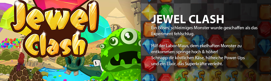 Download Jewel Clash