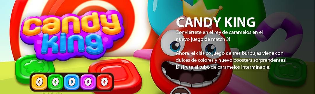 Download Candy King