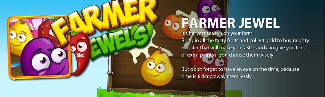 Download Farmer Jewel