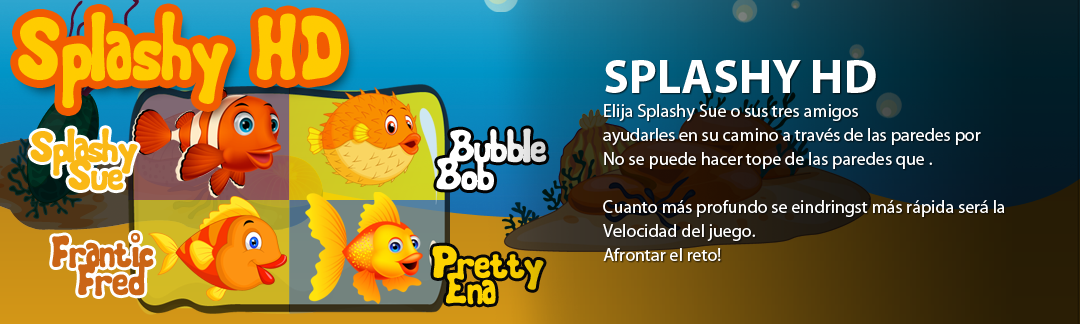 Download Splashy HD